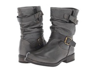 Eric Michael Laguna Grey Women's Pull On Boots Gray
