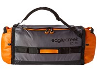 Eagle Creek Cargo Hauler Duffel 120 L Xl Orange Grey Duffel Bags