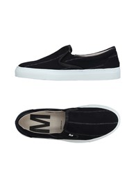 Mauro Grifoni Sneakers Black