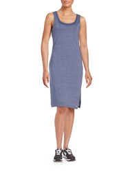 Bench Scandal Tank Dress Blue