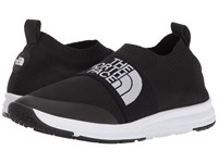 The North Face Traction Knit Moc Tnf Black Tnf Black Shoes