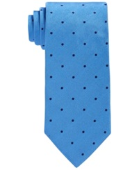 Brooks Brothers Repp Dot Tie