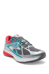 Brooks Ravenna 7 Running Shoe Wide Width Available White