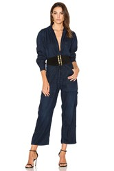 Citizens Of Humanity Hailey Jumpsuit Escape