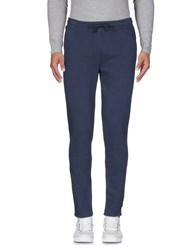 Virtus Palestre Casual Pants Dark Blue