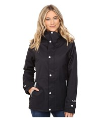 Burton Twc Yea Jacket True Black Women's Coat