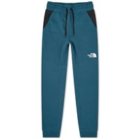 The North Face Standard Pant Blue