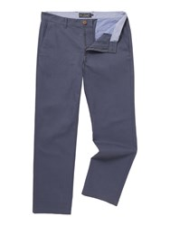 Howick Men's Fraternity Casual Chino Storm