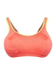 Shock Absorber Active Multi Sports Support Bra Red