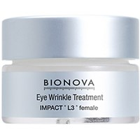 Bionova Women's Eye Wrinkle Treatment Level 3 No Color