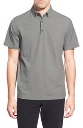 Ag Jeans Men's Ag 'Gower' Pique Polo