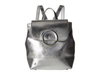 Sam Edelman Doreen Backpack Silver Backpack Bags