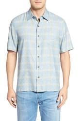 Nat Nast Men's Alfresca Silk Blend Sport Shirt