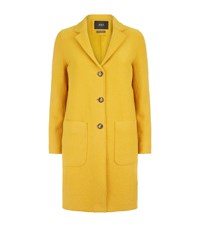 Set Block Colour Coat Yellow