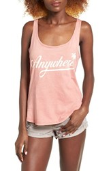 O'neill Women's Anywhere Graphic Tank