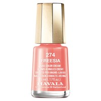 Mavala Nail Polish Spring Summer Collection 274 Freesia