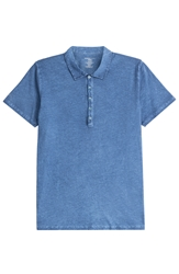 Majestic Cotton Polo Shirt