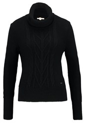Barbour Caraway Jumper Black