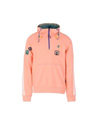 Adidas By Pharrell Williams Originals Topwear Sweatshirts