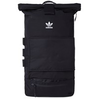 Adidas Rollup Backpack Black