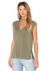 Bailey 44 Frita Tank Green