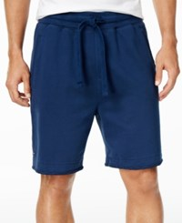 Tommy Hilfiger Men's Salida Cotton Shorts Estate Blue