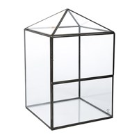 Amara Antique Metal Terrarium
