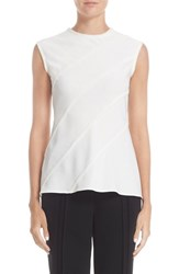 Jason Wu Women's Stretch Cady Top