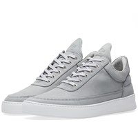 Filling Pieces Low Top Classic Sneaker Grey