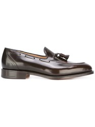 Church's Tassel Detail Loafers Brown