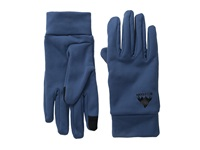 Burton Screen Grab Liner Team Blue Extreme Cold Weather Gloves