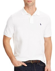 Polo Ralph Lauren Classic Fit Featherweight Tee White