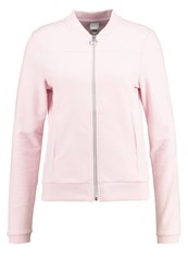 Bench Tracksuit Top Pink Rose