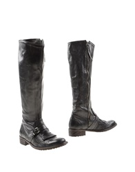 Collection Privee Collection Privee Boots Black