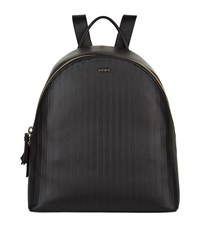 Dkny Gansevoort Backpack Female Black