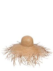 Lack Of Color The Russo Woven Straw Sun Hat