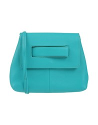 Lavand. Handbags Green