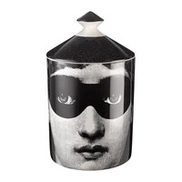 Fornasetti Don Giovanni Scented Candle Black White 300G
