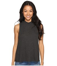 O'neill Donovan Tank Top Heather Grey Women's Sleeveless Gray