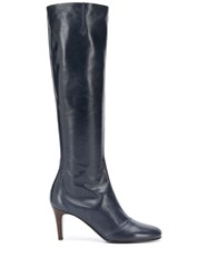 Michel Vivien Edge 75Mm Knee High Boots 60