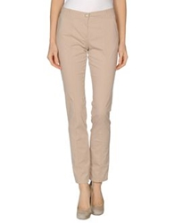 Caractere C24 Casual Pants Dove Grey