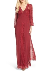 Stone_Cold_Fox Women's Stone Cold Fox Vermont Gown