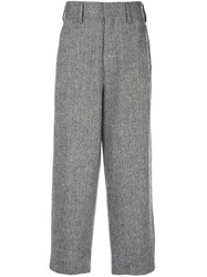 Opening Ceremony X J.Press Wide Leg Trousers 60