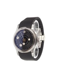 Fortis 'B 42 Mysterious Planets' Analog Watch Sapphire
