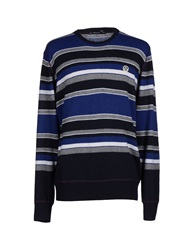 North Sails Sweaters Blue