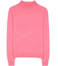 81 Hours Cit Cashmere Sweater Pink