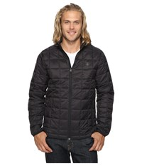 Volcom Volpofer Primaloft Jacket Black Men's Coat
