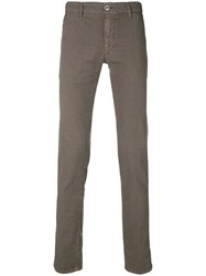 Re Hash Classic Chinos Brown