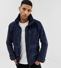 Jack Wolfskin Barstow Jacket Night Blue