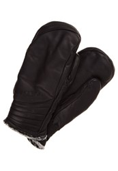 Salomon Native Mitten Mittens Black